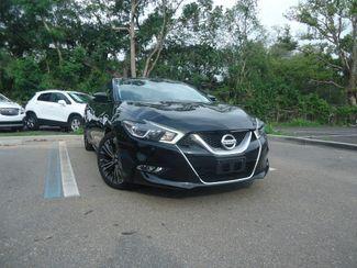 2016 Nissan Maxima 3.5 Platinum SEFFNER, Florida 9