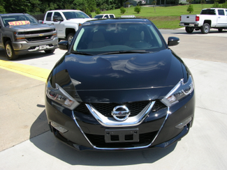 2016 Nissan Maxima 3.5 SL Sheridan, Arkansas 2