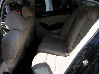 2016 Nissan Maxima 3.5 SL Sheridan, Arkansas 7