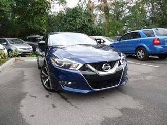 2016 Nissan Maxima NAVIGATION Tampa, Florida 6