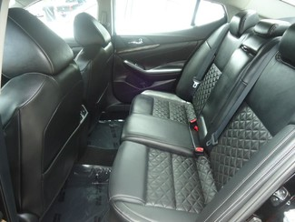 2016 Nissan Maxima 3.5 Platinum SEFFNER, Florida 17