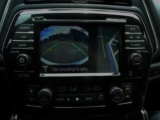 2016 Nissan Maxima 3.5 Platinum SEFFNER, Florida 32