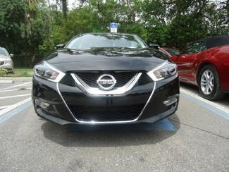 2016 Nissan Maxima 3.5 Platinum SEFFNER, Florida 8