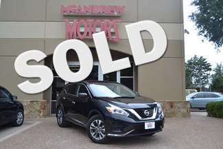 2016 Nissan Murano in Arlington Texas