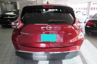 2016 Nissan Murano S Chicago, Illinois 5