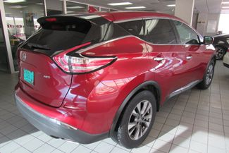 2016 Nissan Murano S Chicago, Illinois 6