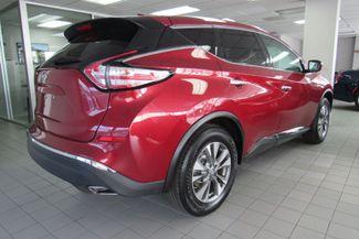 2016 Nissan Murano S Chicago, Illinois 4