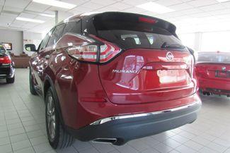 2016 Nissan Murano S Chicago, Illinois 3
