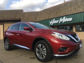 2016 Nissan Murano in Dickinson, ND