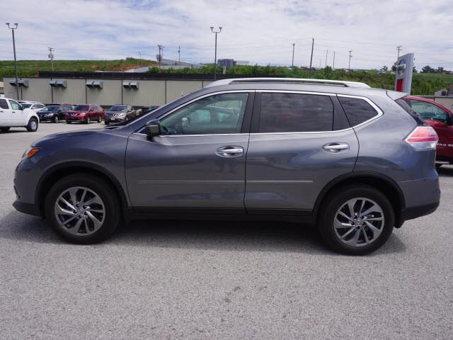 2016 Nissan Murano S Harrison, Arkansas 1