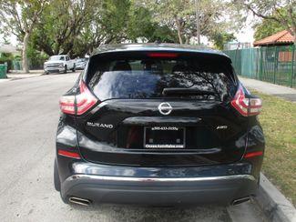 2016 Nissan Murano S Miami, Florida 3