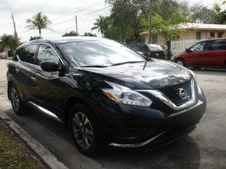 2016 Nissan Murano S Miami, Florida 5