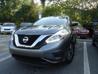 2016 Nissan Murano SEFFNER, Florida