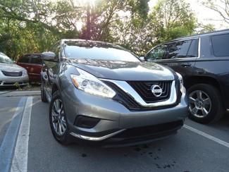 2016 Nissan Murano SEFFNER, Florida 21