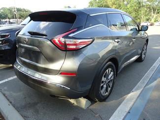 2016 Nissan Murano SEFFNER, Florida 5