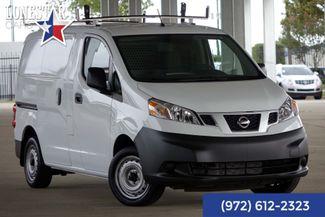 2016 Nissan NV 200 S Cargo Warranty