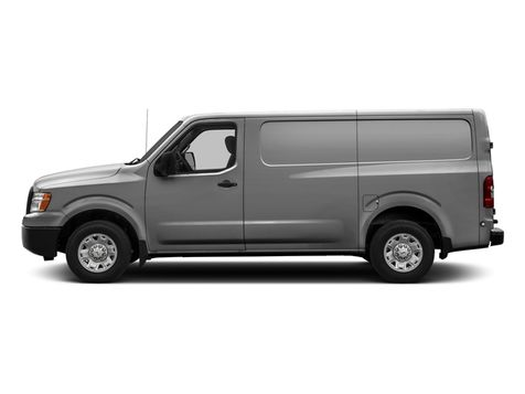 2016 Nissan NV1500 S in Akron, OH