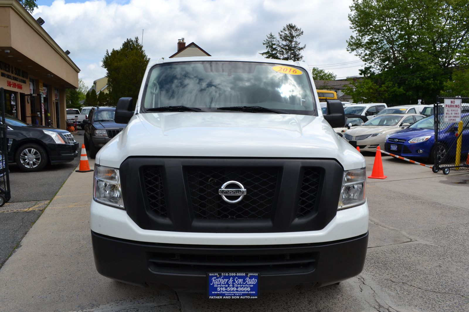 in nv cars ny staten sv island van nissan cargo sale for extra used