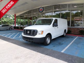 2016 Nissan NV1500 in WATERBURY, CT