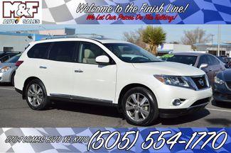 2016 Nissan Pathfinder S | Albuquerque, New Mexico | M & F Auto Sales-[ 2 ]