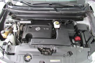 2016 Nissan Pathfinder SV Chicago, Illinois 32
