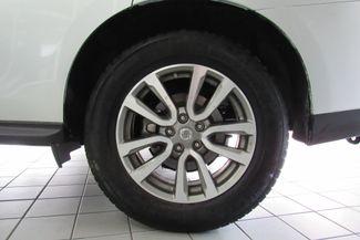 2016 Nissan Pathfinder SV Chicago, Illinois 31