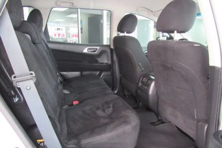 2016 Nissan Pathfinder SV Chicago, Illinois 11