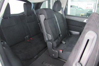 2016 Nissan Pathfinder SV Chicago, Illinois 12