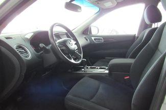 2016 Nissan Pathfinder SV Chicago, Illinois 14