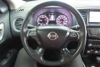 2016 Nissan Pathfinder SV Chicago, Illinois 24