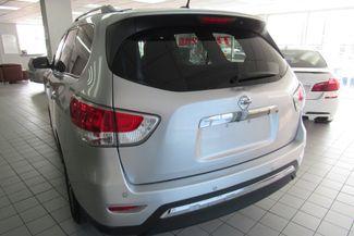 2016 Nissan Pathfinder SV Chicago, Illinois 5