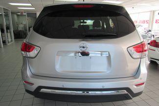 2016 Nissan Pathfinder SV Chicago, Illinois 7