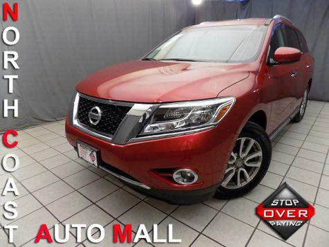 2016 Nissan Pathfinder SV in Cleveland, Ohio