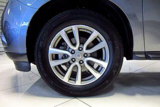 2016 Nissan Pathfinder  S 4WD Doral (Miami Area), Florida 9