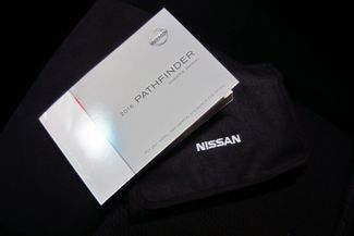 2016 Nissan Pathfinder  S 4WD Doral (Miami Area), Florida 26