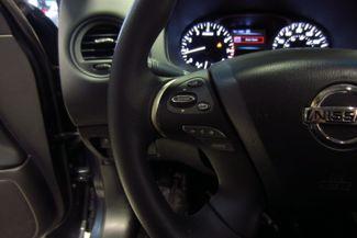 2016 Nissan Pathfinder  S 4WD Doral (Miami Area), Florida 39