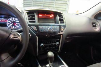 2016 Nissan Pathfinder  S 4WD Doral (Miami Area), Florida 17