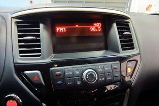 2016 Nissan Pathfinder  S 4WD Doral (Miami Area), Florida 20