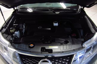 2016 Nissan Pathfinder S 4WD Doral (Miami Area), Florida 41