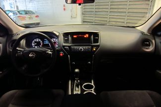 2016 Nissan Pathfinder S 4WD Doral (Miami Area), Florida 14