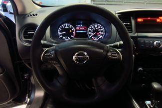 2016 Nissan Pathfinder S 4WD Doral (Miami Area), Florida 23
