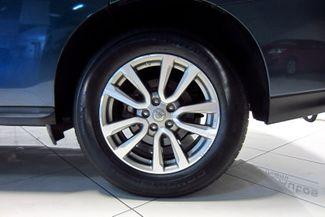 2016 Nissan Pathfinder S 4WD Doral (Miami Area), Florida 47