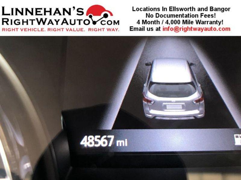 2016 Nissan Pathfinder SV  in Bangor, ME