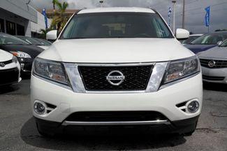 2016 Nissan Pathfinder SV Hialeah, Florida 1