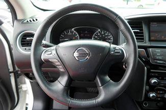 2016 Nissan Pathfinder SV Hialeah, Florida 11
