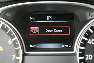 2016 Nissan Pathfinder SV Hialeah, Florida 16