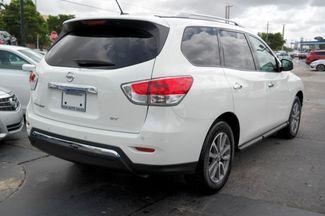 2016 Nissan Pathfinder SV Hialeah, Florida 25