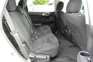 2016 Nissan Pathfinder SV Hialeah, Florida 28