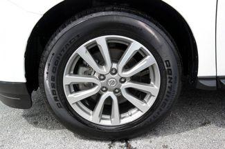 2016 Nissan Pathfinder SV Hialeah, Florida 3