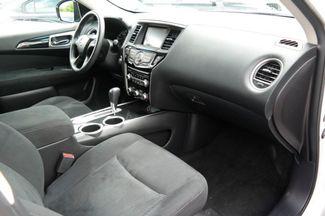 2016 Nissan Pathfinder SV Hialeah, Florida 33
